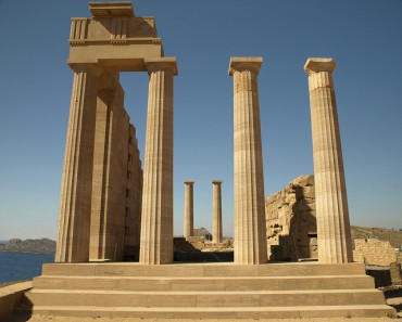 Acropoli Rodi