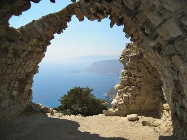 Castello di Monolithos Rodi