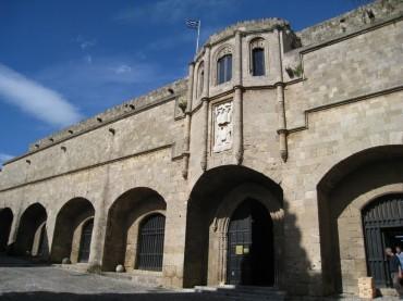Museo Archeologico Rodi